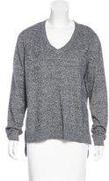 Rag & Bone Long Sleeve V-Neck Sweater