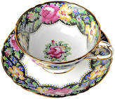 One Kings Lane Vintage Paragon Cup & Saucer