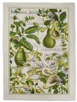 Sur La Table Avocado Print Kitchen Towel