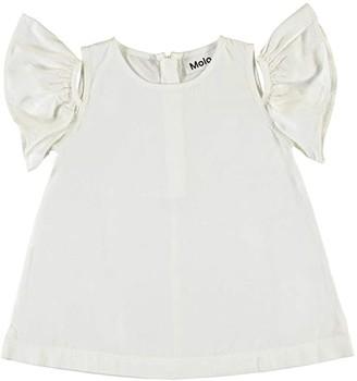 Molo Refas (Little Kids/Big Kids) (White Star) Girl's Clothing