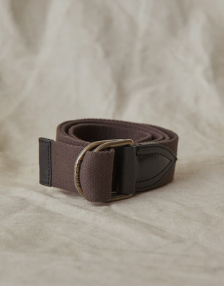 Belstaff Headley 4cm Leather Belt