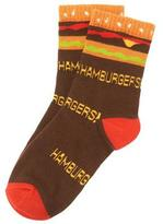 Gymboree Burger Socks