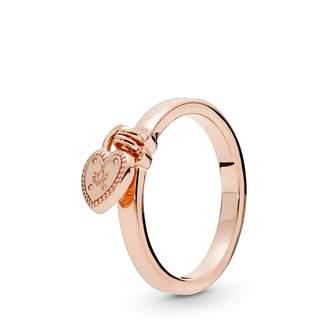 Pandora Women Silver Ring 186571-56