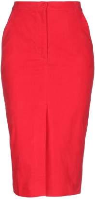 Gotha 3/4 length skirts - Item 13343236LF