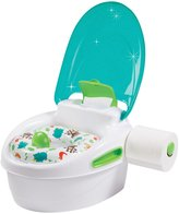Summer Infant Step-by-Step Potty Trainer & Step Stool - Neutral
