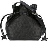 Diesel bucket shoulder bag - women - Calf Leather - One Size