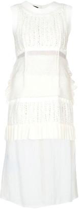 Calvin Klein Collection 3/4 length dresses