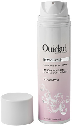 Ouidad Heavy Lifting Bubbling Scalp Mask Heavy Lifting Bubbling Scalp Mask