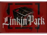 Old Glory Linkin Park - Record Crate Magnet