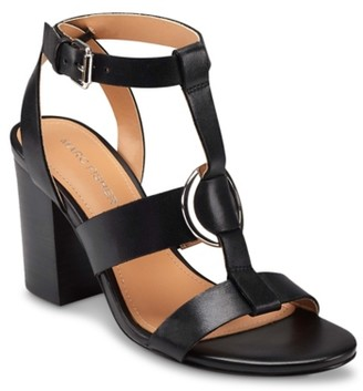 Marc Fisher Alina Ankle Strap Sandal
