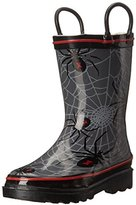 Western Chief Spider Web Rain Boot (Toddler/Little Kid/Big Kid)