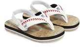 Reef Boy's Grom Baseball Sandal