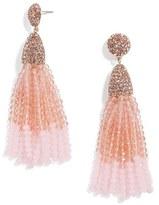 BaubleBar Women's 'Nynette' Tassel Drop Earrings