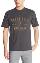 Quiksilver Waterman Men's Odyssea T-Shirt