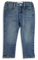 DL Premium Denim Baby's Toby Washed Jeans