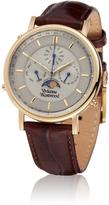 Vivienne Westwood Brown Portland Watch VV164CHBR