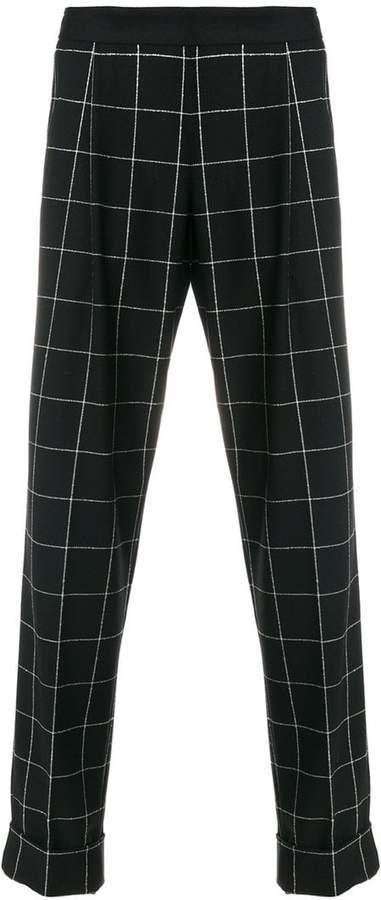 La Perla Mayfair trousers