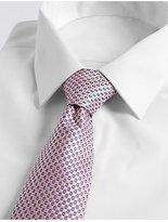 M&S Collection Geometric Print Tie