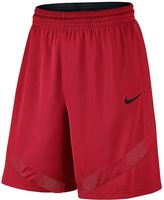 Nike Men's Mesh-Panel Shorts