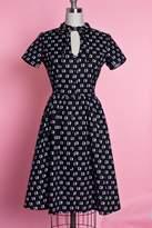 Heart Of Haute Retro Dress