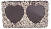 Wallace Baroque Double Heart Frame