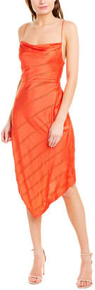 retrofete Lilly Midi Dress