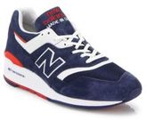 New Balance 997 Explore by Air Suede Sneakers
