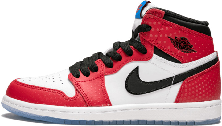 Jordan Red Girls' Shoes | Earn up to 0