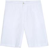 120% Lino Bermuda Shorts