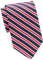 Brooks Brothers Classic Striped Twill Tie