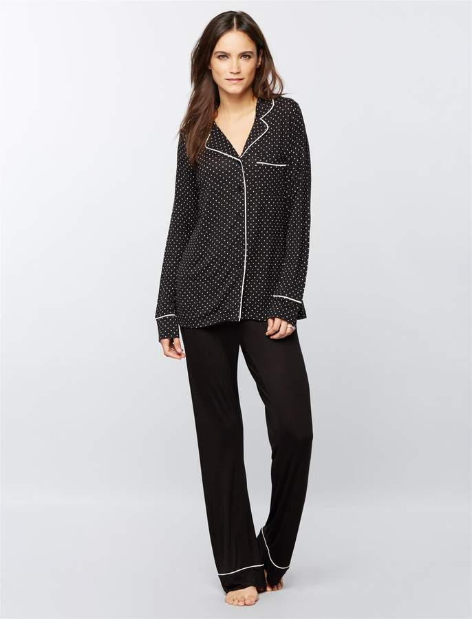 283626bf4a1 Nursing Pajama Sets - ShopStyle