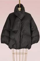 Maison Margiela Oversize stuffed jacket