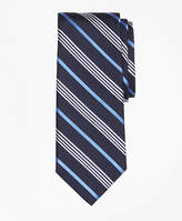 Brooks Brothers Tonal Music Stripe Tie
