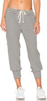 A Fine Line Varsity Stripe Pant