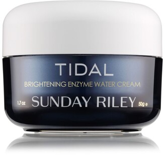 Sunday Riley Tidal Brightening Enzyme Water Cream (50G)