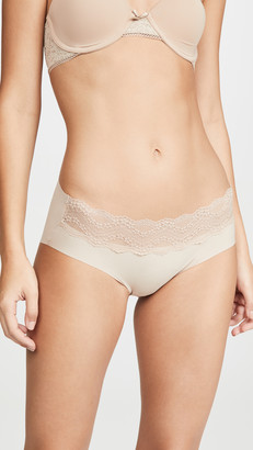 B.Tempt'd B. Bare Hipster Panties