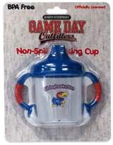 Bed Bath & Beyond University of Kansas 8 oz. Infant No-Spill Sippy Cup