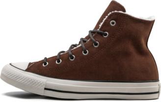 Converse CTAS HI Shoes - 5