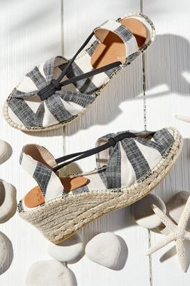 Casitas Footwear Sandy Wedge