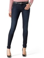 Tommy Hilfiger Dark Wash Jegging Fit Jean