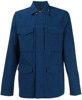 Denham Jeans cargo jacket