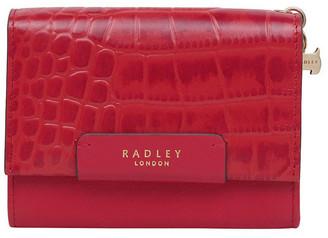 Radley Arlington Court Red Wallet