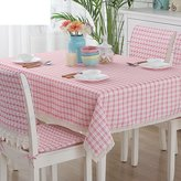 Tablecloths arden fabric waterproof and antifoulin table cloth,round table tablecloth rectanular tea table abe