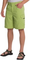 Columbia PFG Big Katuna II Omni-Shield® Shorts - UPF 50 (For Men)