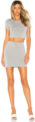superdown Aerin Mini Skirt Set