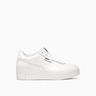 Puma Cali Wedge Sneakers 37343801