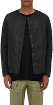 Stampd Men's Range Jacket-BLACK