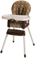 Graco SimpleSwitchTM High Chair and Booster in Little HootTM