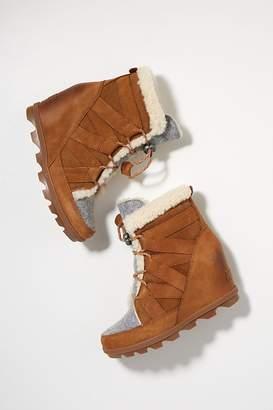 Sorel Arctic Wedge II Boots