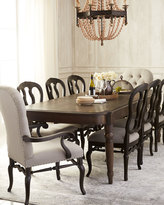 Bernhardt Audrina Dining Table